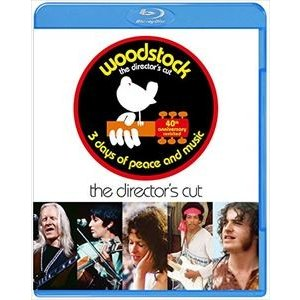 ディレクターズカット ウッドストック 愛と平和と音楽の3日間 アルティメット・コレクターズ・エディション [Blu-ray]|ggking