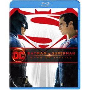 バットマン vs スーパーマン ジャスティスの誕生<スペシャル・パッケージ仕様>【期間限定出荷】 [Blu-ray]|ggking