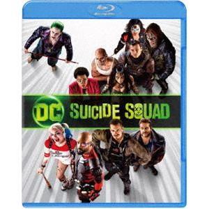 スーサイド・スクワッド<スペシャル・パッケージ仕様>【期間限定出荷】 [Blu-ray]|ggking
