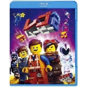 レゴ(R)ムービー2 ブルーレイ&DVDセット [Blu-ray] ggking