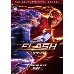 THE FLASH/フラッシュ〈フィフス・シーズン〉 DVD コンプリート・ボックス [DVD]|ggking