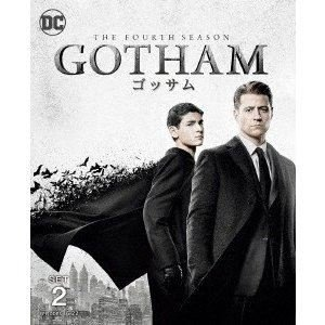 GOTHAM/ゴッサム〈フォース・シーズン〉 後半セット [DVD]|ggking