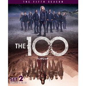 The 100/ハンドレッド〈フィフス・シーズン〉 後半セット [DVD]|ggking