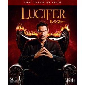 LUCIFER/ルシファー〈サード・シーズン〉 前半セット [DVD]|ggking