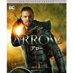 ARROW/アロー<セブンス>前半セット [DVD]|ggking