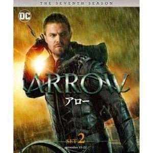 ARROW/アロー<セブンス>後半セット [DVD]|ggking