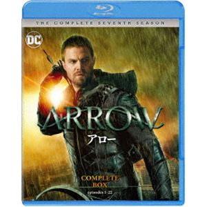 ARROW/アロー<セブンス>コンプリート・セット [Blu-ray]|ggking