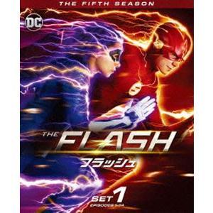 THE FLASH/フラッシュ<フィフス>前半セット [DVD]|ggking