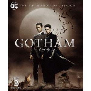 GOTHAM/ゴッサム<ファイナル>後半セット [DVD]|ggking