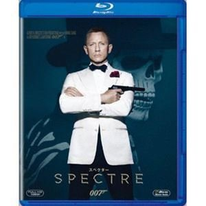 007/スペクター [Blu-ray]|ggking