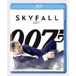 007/スカイフォール [Blu-ray]|ggking