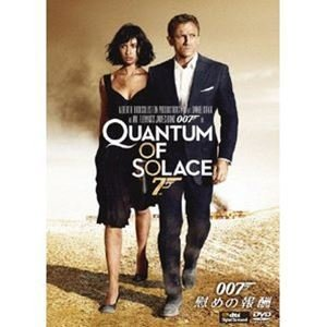 007/慰めの報酬 [DVD]|ggking