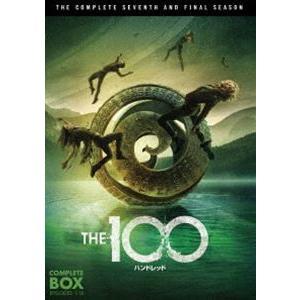 The 100/ハンドレッド<ファイナル・シーズン>DVD コンプリート・ボックス [DVD]|ggking