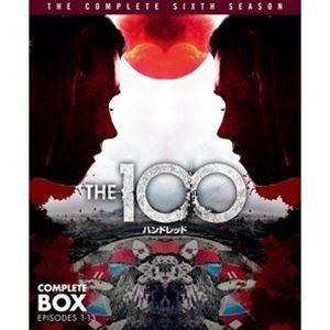 The 100/ハンドレッド<シックス> [DVD]|ggking