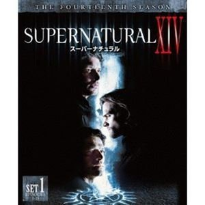 SUPERNATURAL<フォーティーン>前半セット [DVD] ggking