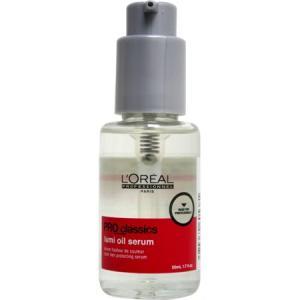 ロレアル プロクラシックス ルミオイル セラム (洗い流さないヘアトリートメント) 50ml|ggking