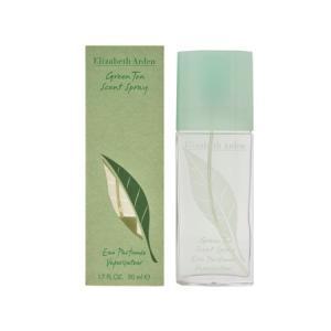 エリザベスアーデン グリーンティ セントスプレー EDT SP (女性用香水) 50ml|ggking