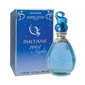 スルタンナイト オーデパルファム スプレー/JEANNE ARTHES/女性用香水/レディースフレグ...