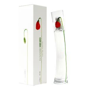 ケンゾー フラワー バイ ケンゾー EDT SP (女性用香水) 30ml|ggking