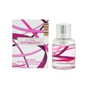 ポールスミス オプティミスティック フォーウーマン EDP SP (女性用香水) 30ml ggking