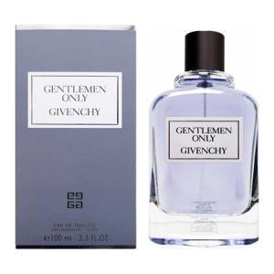 ジバンシー ジェントルマン オンリー EDT SP (男性用香水) 50ml|ggking