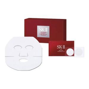 【医薬部外品】SK-II ホワイトニングソース ダーム リバイバル プログラム (シートマスク) 10枚セット|ggking