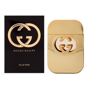 グッチ ギルティ EDT (女性用香水) 75ml|ggking