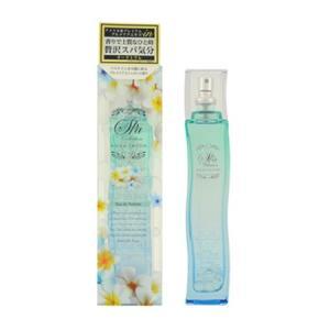 アクアシャボン スパコレクション プルメリア スパの香り EDT SP (女性用香水) 80ml