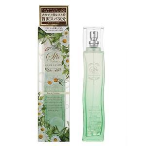 アクアシャボン スパコレクション カモミール スパの香り EDT SP (女性用香水) 80ml|ggking