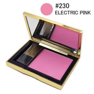 エスティローダー ピュア カラー エンヴィ ブラッシュ #230 エレクトリック ピンク (03) (チーク) 7g|ggking