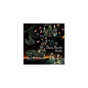 TATOO / Dreamy Butterfly [CD]|ggking