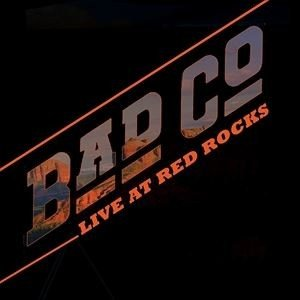 輸入盤 BAD COMPANY / LIVE AT RED ROCKS [BLU-RAY]|ggking
