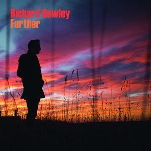 輸入盤 RICHARD HAWLEY / FURTHER [LP]|ggking