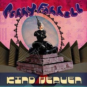 輸入盤 PERRY FARRELL / KIND HEAVEN [LP]|ggking