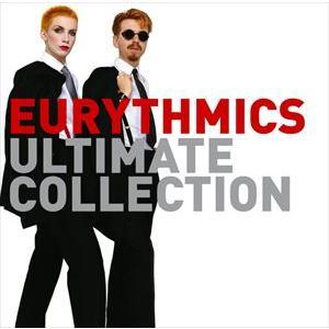 輸入盤 EURYTHMICS / ULTIMATE COLLECTION [CD]|ggking