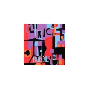 種別:CD 【輸入盤】 バブルガム クリニック 解説:レディオヘッドやモグワイ、プライマル・スクリー...