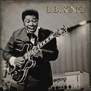 輸入盤 B.B. KING / THREE CLASSIC ALBUMS [LP]
