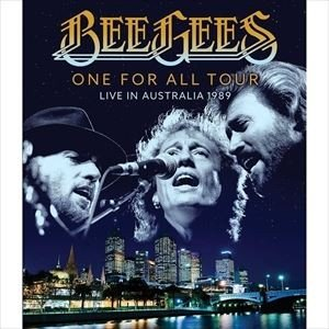 輸入盤 BEE GEES / ONE FOR ALL TOUR LIVE IN AUSTRALIA 1989 [BLU-RAY]|ggking