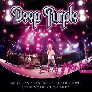 輸入盤 DEEP PURPLE & ORCHESTRA / LIVE AT MONTREUX 2011 [BLU-RAY]|ggking