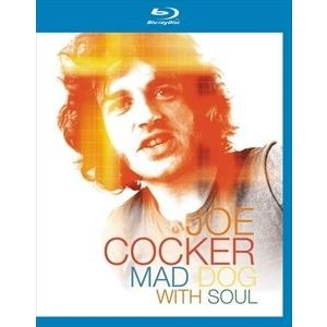 輸入盤 JOE COCKER / MAD DOG WITH SOUL [BLU-RAY]|ggking
