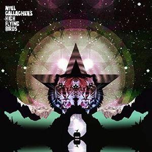 輸入盤 NOEL GALLAGHER'S HIGH FLYING BIRDS / BLACK STAR DANCING EP (PINK VINYL) (LTD) [LP]|ggking