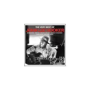 輸入盤 JOHN LEE HOOKER / VERY BEST OF [LP]