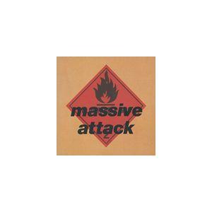 【輸入盤】MASSIVE ATTACK マッシヴ・アタック/BLUE LINES (2012 MIX/REMASTER)(LTD)(CD)