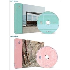 輸入盤 BTS / YOU NEVER WALK ALONE [CD]|ggking