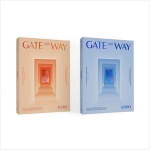 輸入盤 ASTRO / 7TH MINI ALBUM : GATEWAY [CD]|ggking