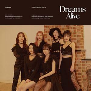 輸入盤 DREAMNOTE / 4TH SINGLE : DREAMS ALIVE [CD]|ggking
