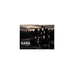【輸入盤】KARA カラ/3RD MINI ALBUM : ...