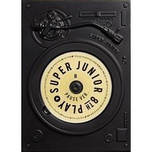 【輸入盤】SUPER JUNIOR スーパー...の関連商品10