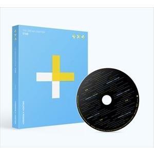 輸入盤 TXT (TOMORROW X TOGETHER) / 1ST MINI ALBUM : DREAM CHAPTER : STAR [CD]|ggking