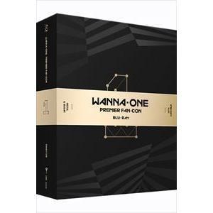 輸入盤 WANNA ONE / WANNA ONE PREMIER FAN-CON (LTD) [2BLU-RAY]|ggking